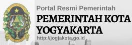 Portal Pemerintah Kota Yogyakarta